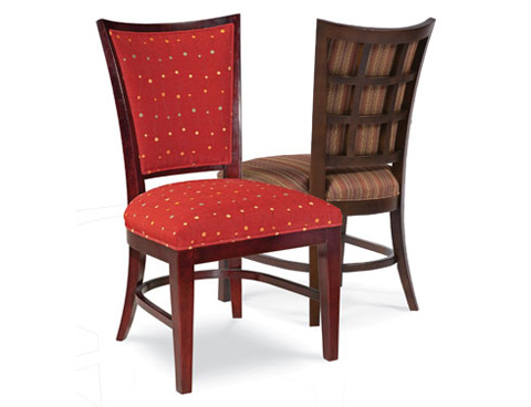 Fairfield Chair Co. - Occasional Side Chair - 8363-05