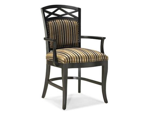 Fairfield Chair Co. - Occasional Arm Chair - 8366-04