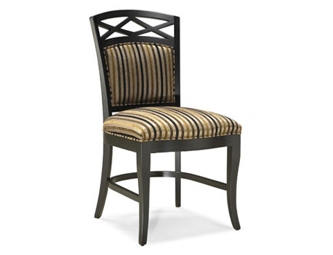 Fairfield Chair Co. - Occasional Side Chair - 8366-05