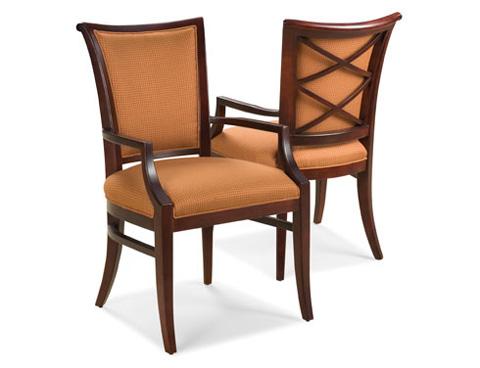 Fairfield Chair Co. - Occasional Arm Chair - 8368-04
