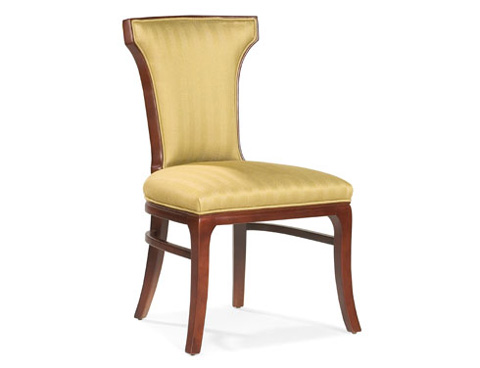 Fairfield Chair Co. - Occasional Side Chair - 8384-05