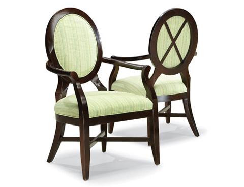 Fairfield Chair Co. - Occasional Arm Chair - 8398-04