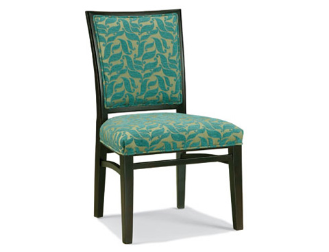 Fairfield Chair Co. - Occasional Side Chair - 8411-05