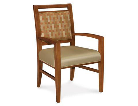 Fairfield Chair Co. - Occasional Arm Chair - 8700-04