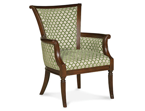 Fairfield Chair Co. - Occasional Chair - 8703-01