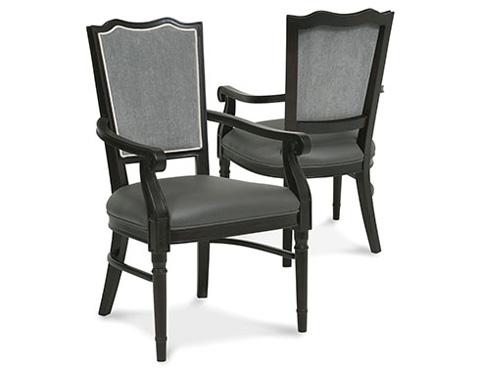 Fairfield Chair Co. - Occasional Arm Chair - 8705-04