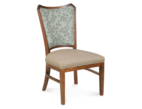 Fairfield Chair Co. - Occasional Side Chair - 8718-05