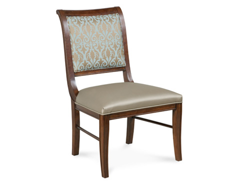 Fairfield Chair Co. - Occasional Side Chair - 8736-05