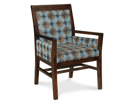Fairfield Chair Co. - Occasional Chair - 8762-01