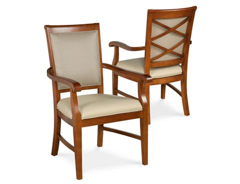 Fairfield Chair Co. - Occasional Arm Chair - 8778-04