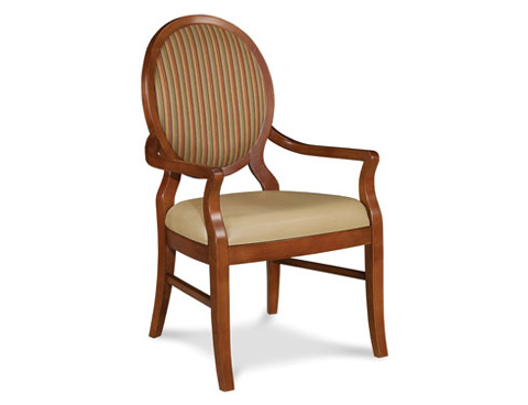 Fairfield Chair Co. - Occasional Arm Chair - 8798-04