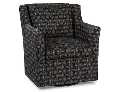 Fairfield Chair Co. - Swivel Chair - 1189-31