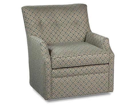Fairfield Chair Co. - Swivel Chair - 1191-31