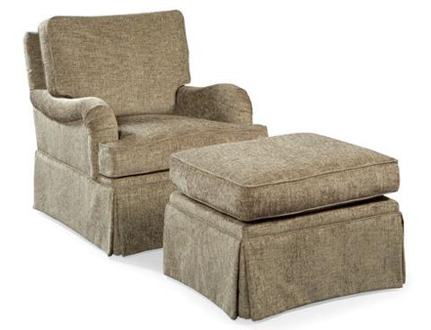 Fairfield Chair Co. - Ottoman - 1443-20