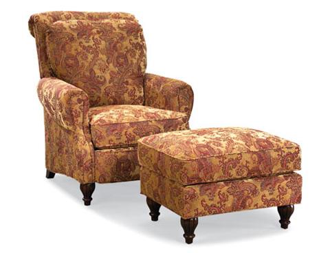 Fairfield Chair Co. - Ottoman - 1459-20