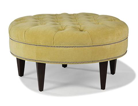 Fairfield Chair Co. - Cocktail Ottoman - 1676-20