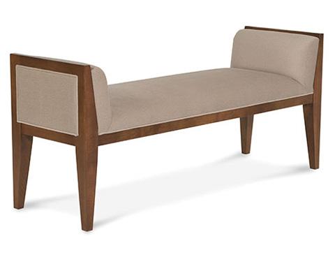 Fairfield Chair Co. - Bench - 1750-10