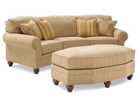 Fairfield Chair Co. - Cocktail Ottoman - 3768-20