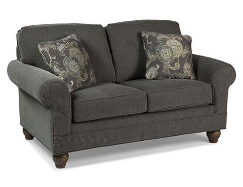 Fairfield Chair Co. - Loveseat - 3769-70