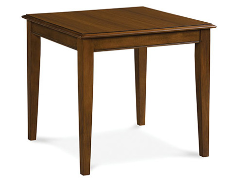 Fairfield Chair Co. - Square End Table - 4173-94