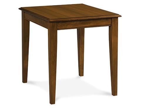 Fairfield Chair Co. - Rectangular End Table - 4173-95