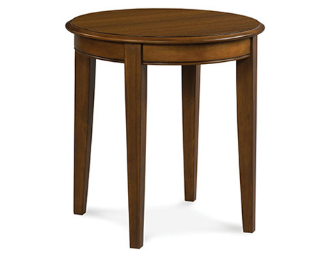 Fairfield Chair Co. - Round Accent Table - 4173-AT