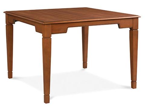 Fairfield Chair Co. - Dining Table - 4176-86