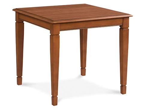 Fairfield Chair Co. - Square End Table - 4176-94