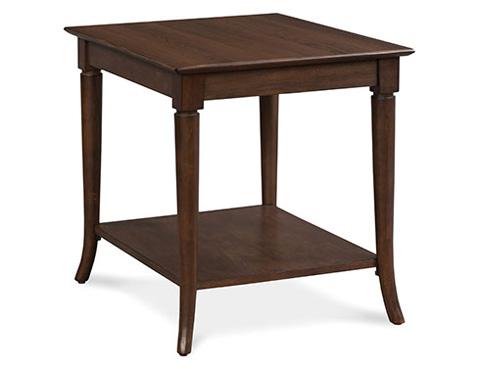Fairfield Chair Co. - Rectangular End Table - 4177-95