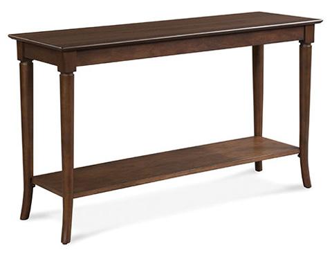 Fairfield Chair Co. - Sofa Table - 4177-99