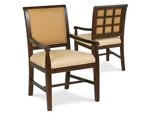 Fairfield Chair Co. - Occasional Arm Chair - 5432-04