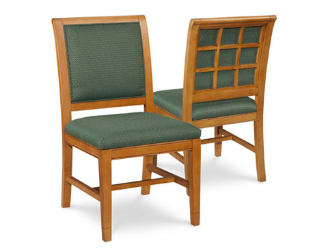 Fairfield Chair Co. - Occasional Side Chair - 5432-05