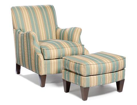 Fairfield Chair Co. - Ottoman - 5706-20
