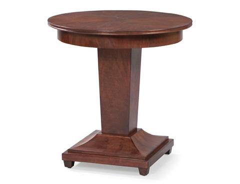 Fairfield Chair Co. - Round Lamp Table - 8115-19