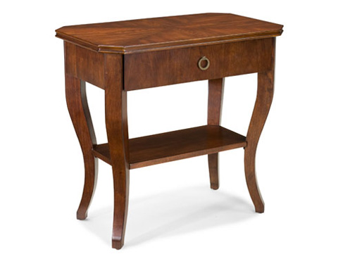 Fairfield Chair Co. - End Table - 8115-95