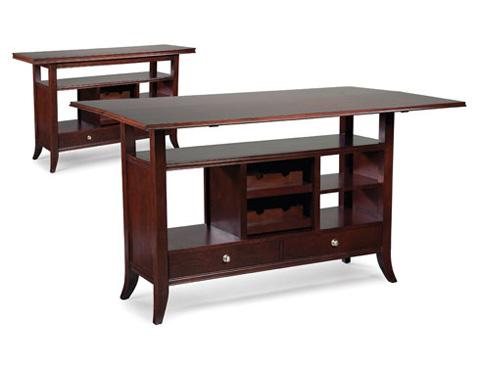 Fairfield Chair Co. - Flip-Top Console - 8120-17