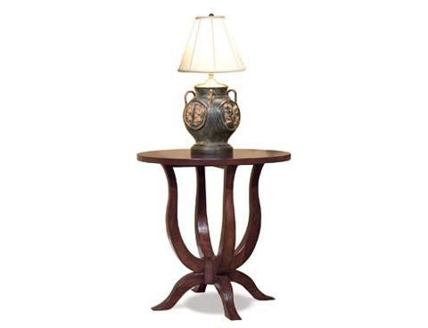 Fairfield Chair Co. - Lamp Table - 8120-90