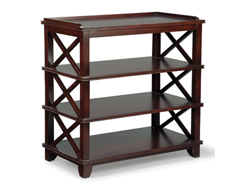 Fairfield Chair Co. - Side Table - 8120-96
