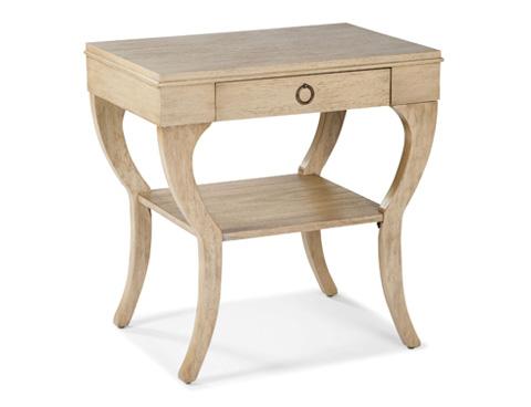 Fairfield Chair Co. - Rectagular End Table - 8150-95