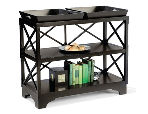 Fairfield Chair Co. - Sofa Table - 8155-99