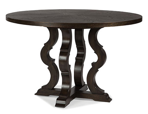 Fairfield Chair Co. - Dining Table - 8160-DT