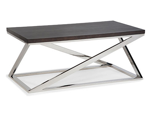 Fairfield Chair Co. - Rectangular Cocktail Table - 8161-93