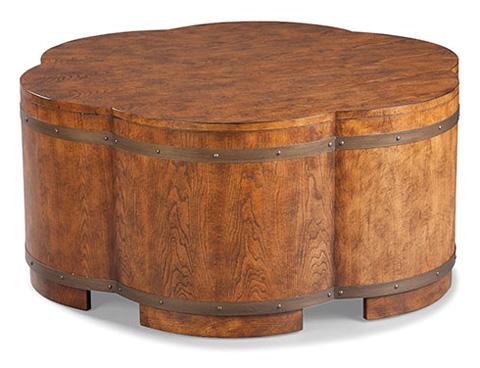 Fairfield Chair Co. - Cocktail Table - 8190-13