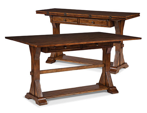 Fairfield Chair Co. - Flip-Top Table - 8190-99