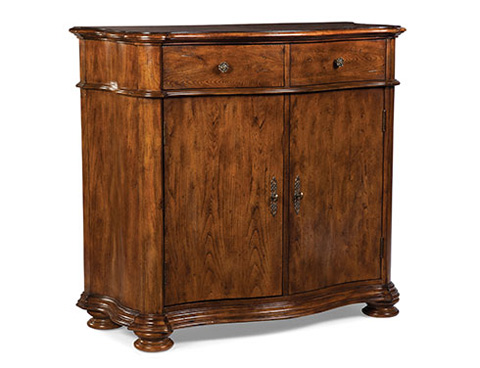 Fairfield Chair Co. - Chest - 8190-CH