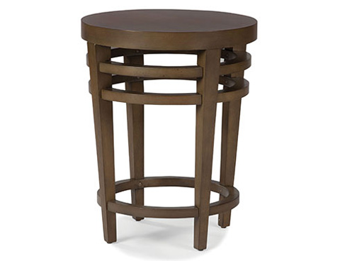 Fairfield Chair Co. - Chairside Table - 8196-90