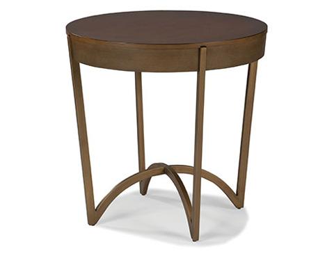 Fairfield Chair Co. - Chairside Table - 8196-CS