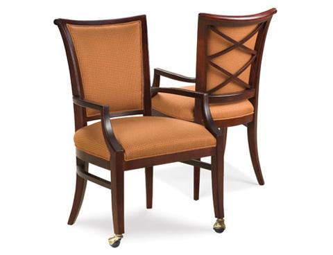 Fairfield Chair Co. - Occasional Arm Chair - 8368-A2