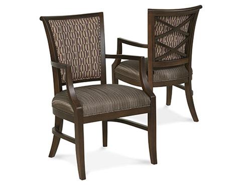 Fairfield Chair Co. - Arm Chair - 8378-04