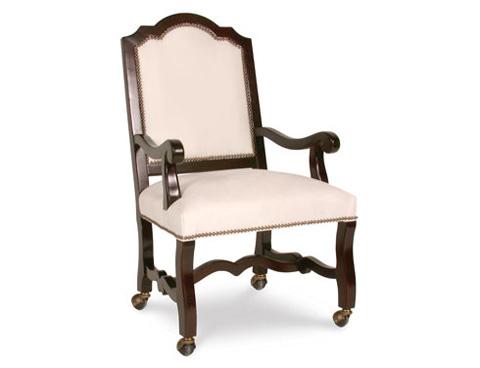 Fairfield Chair Co. - Occasional Chair - 8381-A4